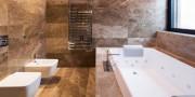 Арома Клининг / Туалеты