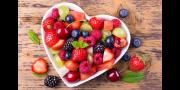 Фруктовые и ягодные ароматы