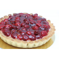 Малиновый пирог, аромат-ароматизатор