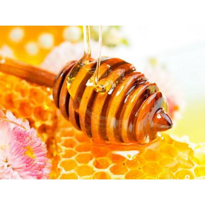 Мёд, аромат-ароматизатор