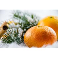 Новый Год, аромат-ароматизатор