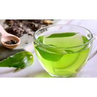Зеленый чай, аромат-ароматизатор